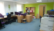 Exeter city centre offices with parking (7)