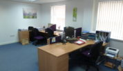 Exeter city centre offices with parking (9)