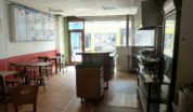 A3 A4 takeaway Exeter to let (10)