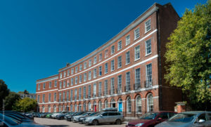 Office T7, 5 Barnfield Crescent TO LET