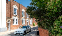 Student Housing Property Investment Exeter